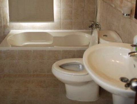 bathroom designs lebanon faraya mzaar etoile du mzaar chalets in lebanon - Bathroom Designs Lebanon