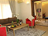 InterContinental Mzaar Hotel and Spa Mzaar Kfardebian Lebanon - Duplex Suite
