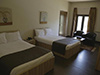 The Lodge Inn Faraya Faraya Lebanon - Deluxe double room